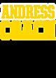 Andress Holloway Electrify Long Sleeve Performance Shirt