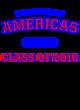 Americas Champion Heritage Jersey Tee