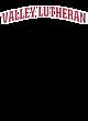 Valley Lutheran Tri-Blend Wicking Long Sleeve Hoodie