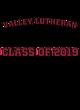 Valley Lutheran New Era Ladies Tri-Blend Hooded Sweatshirt