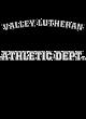 Valley Lutheran Heavyweight Sport Tek Adult Hooded Sweatshirt