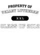 Valley Lutheran Performance Blend Tee