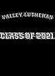 Valley Lutheran Fan Favorite Blend Tee
