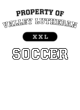 Valley Lutheran Youth Classic Fit Heavyweight T-shirt