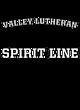 Valley Lutheran Classic Crewneck Unisex Sweatshirt