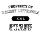 Valley Lutheran Sport Tek Sleeveless Competitor T-shirt