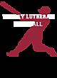 Valley Lutheran Youth Long Sleeve Rashguard Tee