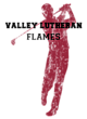 Valley Lutheran Attain Wicking Performance Shirt