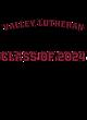 Valley Lutheran New Era Sueded Cotton Baseball T-Shirt