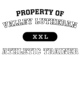 Valley Lutheran Perfect TRI Tri-Blend T-Shirt