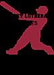 Valley Lutheran Champion Reverse Weave Short Sleeve Hoodie