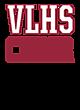 Valley Lutheran Flexfit Melange Mesh Back Trucker Cap