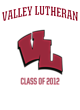 Valley Lutheran Attain Performance Shirt
