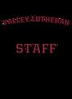 Valley Lutheran Fan Favorite Heavyweight Hooded Unisex Sweatshirt