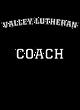 Valley Lutheran Next Level Unisex PCH Fleece Pullover Hoodie