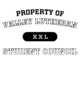 Valley Lutheran Infant Core Cotton Tee