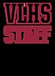 Valley Lutheran Nike Dri-FIT Sport Swoosh Pique Polo