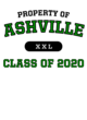 Ashville Classic Fit Heavy Weight T-shirt