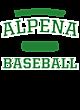 Alpena Champion Heritage Jersey Tee
