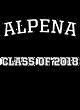 Alpena Holloway Electrify Long Sleeve Performance Shirt