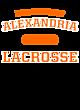 Alexandria Fan Favorite Heavyweight Hooded Unisex Sweatshirt