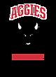 Albertville Fan Favorite Heavyweight Hooded Unisex Sweatshirt