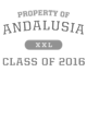 Andalusia Fan Favorite Heavyweight Hooded Unisex Sweatshirt