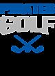 Alameda International Nike Dri-FIT Shoulder Stripe Polo