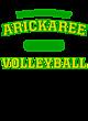 Arickaree Fan Favorite Heavyweight Hooded Unisex Sweatshirt