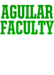 Aguilar Classic Fit Heavy Weight T-shirt