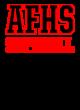 American Falls Nike Legend Tee