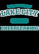 Lake City Heavyweight Crewneck Unisex Sweatshirt