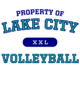Lake City Ladies Competitor Hooded Pullover