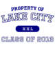 Lake City Holloway Girls' Youth Advocate Heather Pullover
