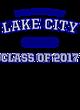 Lake City Holloway Echo Performance Pullover