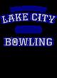 Lake City Womens Competitor T-shirt