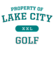 Lake City Nike Dri-FIT Cotton/Poly Long Sleeve Tee