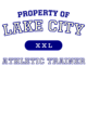Lake City Heathered Short Sleeve Performance T-shirt