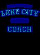Lake City Youth Baseball T-Shirt
