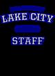Lake City Lightweight Hooded Unisex Sweatshirt