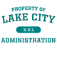 Lake City Holloway Electrify Long Sleeve Performance Shirt