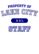 Lake City Colorblock Competitor T-Shirt