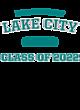 Lake City Attain Performance Shirt