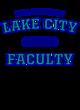 Lake City Fan Favorite Ladies Long Sleeve Cotton T-Shirt