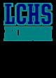 Lake City Ladies Sport-Wick Heather Fleece Hooded Pullover