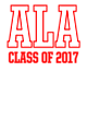 American Leadership Academy Embroidered Nylon Team Jacket