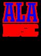 American Leadership Academy Augusta Ladies Hyperform Fitted Short