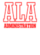 American Leadership Academy New Era Embroidered Shutout Duffel