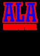 American Leadership Academy Heavyweight Sport Tek Adult Hooded Sweatshirt