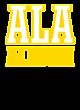 Abundant Life Academy Classic Fit Heavy Weight T-shirt